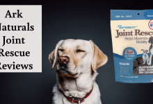 Ark Naturals Joint Rescue for Dogs and Cats