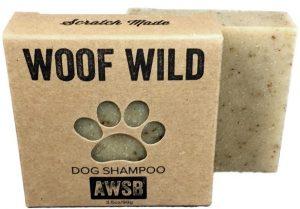 Wild Soap Bar