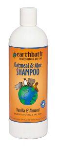 Earthbath Dog & Cat Shampoo