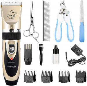 Ceenwes Dog Clippers