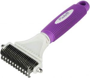 Poodle Pet Dematting Comb