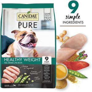 Canidae Pure Weight Management Dry Dog Food