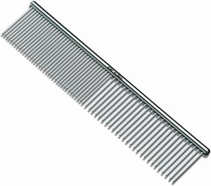 Andis Pet Comb – Steel
