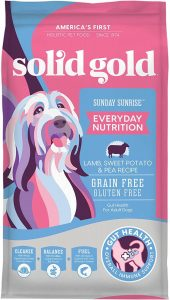 Solid Gold – Holistic Adult Dog Food