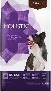 Holistic Select Natural Food