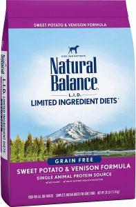 Natural Balance L.I.D