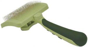Coastal Pet – Self-cleaning Slicker Brush