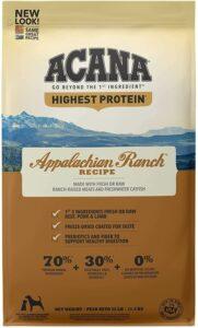Acana Grain Free Dry